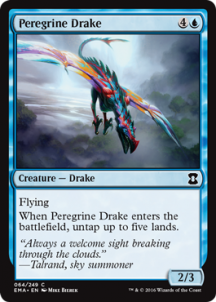 Peregrine Drake - фото 31512