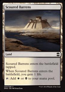 Scoured Barrens - фото 31554
