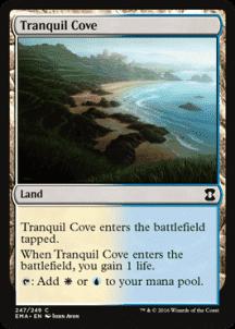 Tranquil Cove Foil - фото 31635