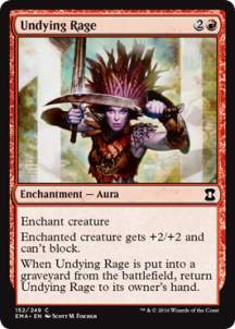 Undying Rage - фото 31640
