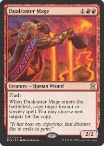 Dualcaster Mage - фото 31720