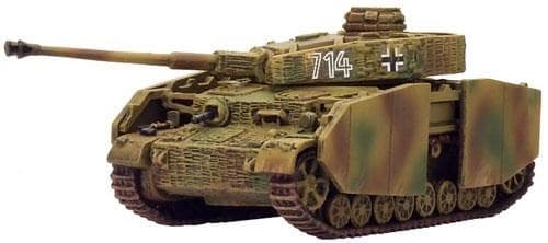Panzer IVH - фото 32052
