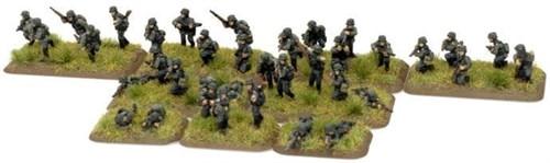 Schutzen Infantry Platoon* - фото 32120