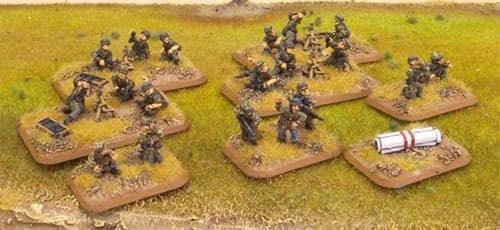 Mortar Platoon (FJ) - фото 32136