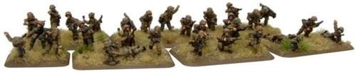 SS-Panzergrenadier Platoon - фото 32153