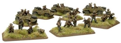 SS-Scout/Tank-hunter Platoon - фото 32157