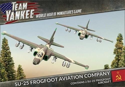 SU-25 Frogfoot Aviation Company - фото 32206