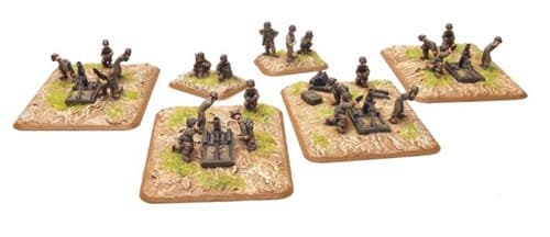 Chemical Mortar Platoon* - фото 32226