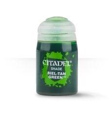 Зеленый Биль-Тан ( Biel-Tan Green (24 ml)) - фото 32278