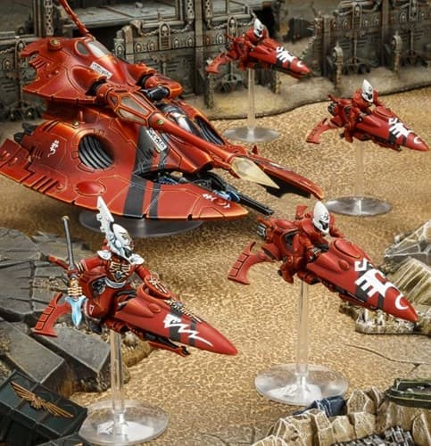 Start Collecting! Eldar - фото 32286