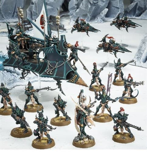 Start Collecting! Dark Eldar - фото 32300