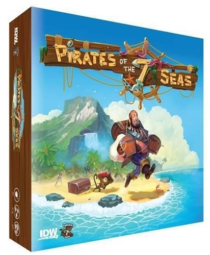 Пираты 7 морей - фото 32438