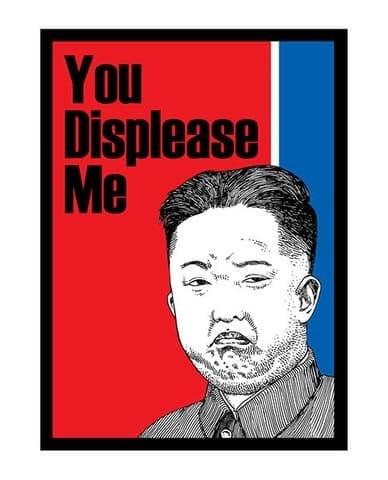 Протекторы Grumpy Kim - фото 32560