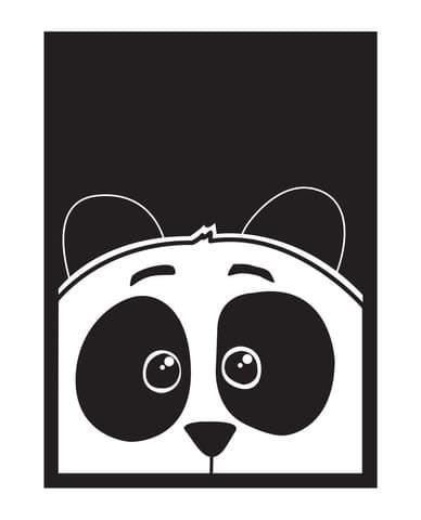 Протекторы Panda - фото 32564