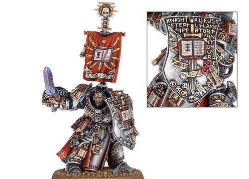 Lord Kaldor Draigo - фото 32600
