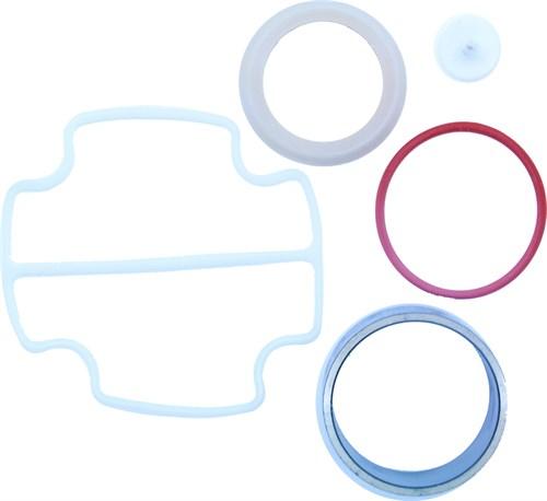 Комплект расходных материалов для тех. обслуживания компрессора 1202-2 - фото 32641