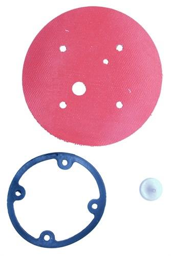 Комплект расходных материалов для тех. обслуживания компрессора 1201 - фото 32642