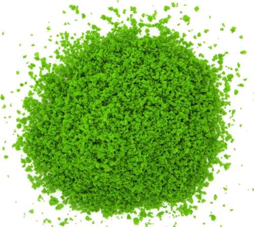 ТОРФ мелкий темно-зеленый - фото 32711