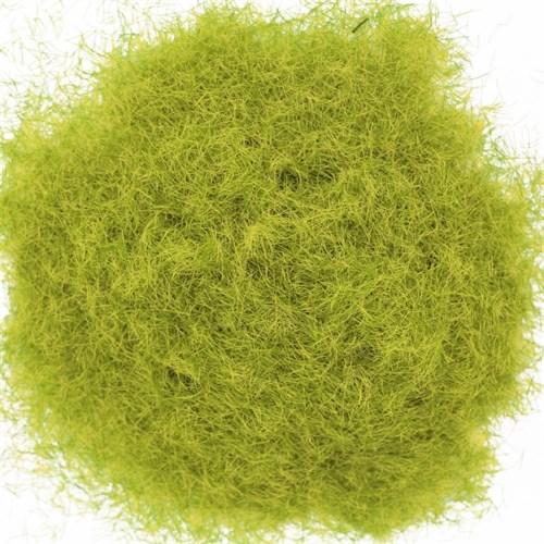 Трава сочная зелень 3 мм - фото 32715