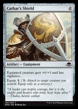 Cathar's Shield - фото 33490