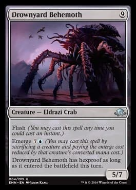 Drownyard Behemoth - фото 33518