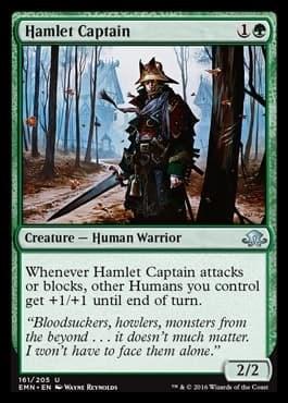 Hamlet Captain - фото 33550