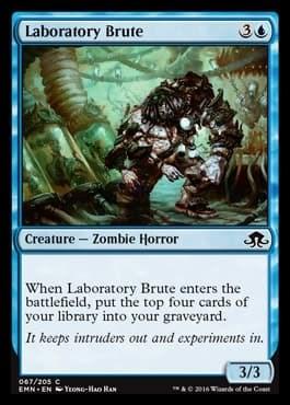 Laboratory Brute - фото 33564