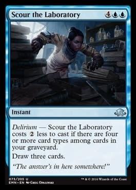 Scour the Laboratory - фото 33603