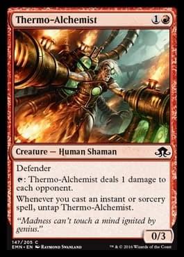 Thermo-Alchemist - фото 33636