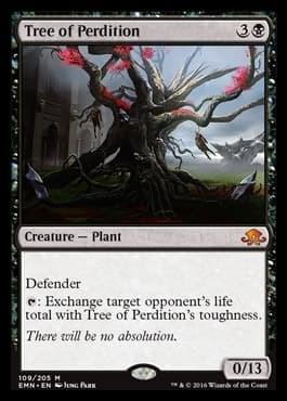 Tree of Perdition - фото 33640