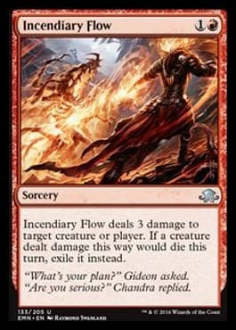 Incendiary Flow - фото 33926