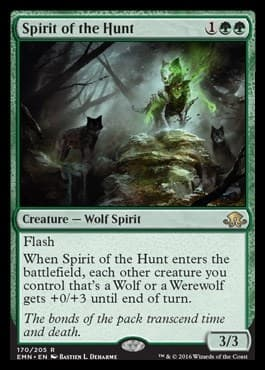 Spirit of the Hunt - фото 33983