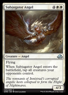 Subjugator Angel - фото 33995