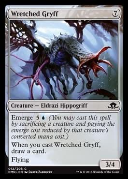 Wretched Gryff - фото 34025