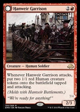 Hanweir Garrison - фото 34281