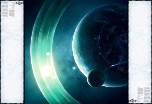 """Игровое поле для Star Wars """"Космос 2"""" - фото 34475"""