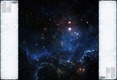 """Игровое поле для Star Wars """"Космос 3"""" - фото 34477"""