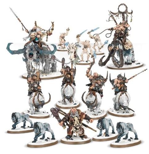 Beastclaw Raiders Icewind Assault - фото 34492