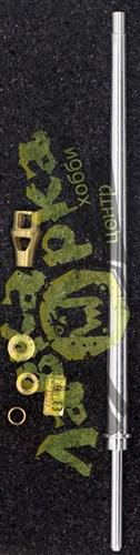 1/35 Ствол в сборе Pak 43/2 L71 на Элефант - фото 34934