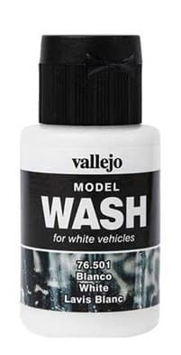 White Wash 35 ml. - фото 34947