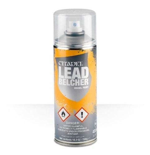 Leadbelcher Spray - фото 35012