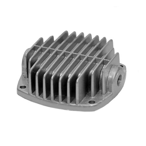 Головка блока к компрессорам 1202, 1203 - фото 35014