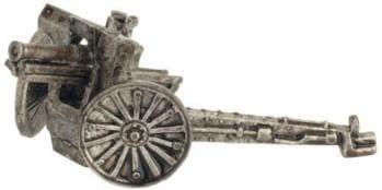 105C mle 1935 B howitzer - фото 35498