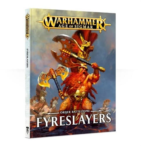 Battletome: Fyreslayers - фото 35663