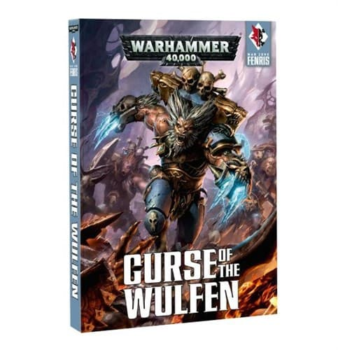 War Zone Fenris: Curse of the Wulfen - фото 35858
