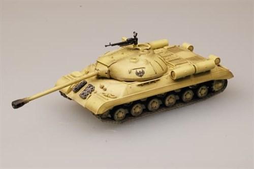 Танк  ИС-3/3М Египет (1:72) - фото 36046