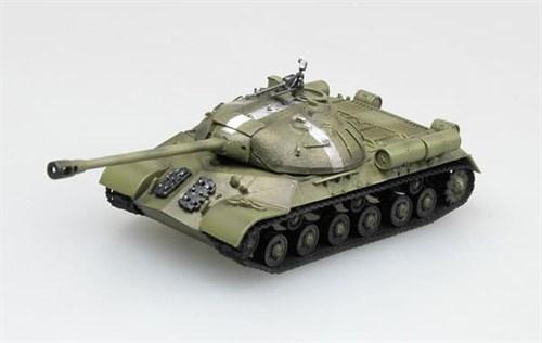 Танк  ИС-3/3М, Венгрия, 1956 г. (1:72) - фото 36047
