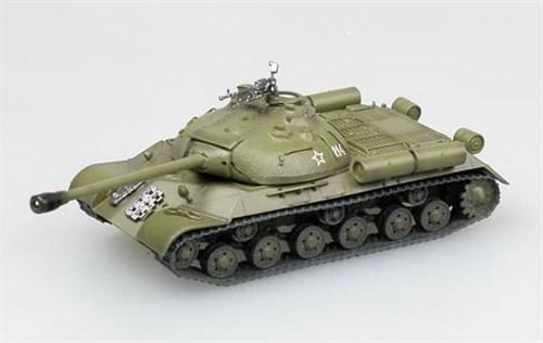 Танк  ИС-3/3М, Одесса (1:72) - фото 36048