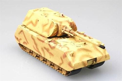 Танк  МАУС (1:72) - фото 36064