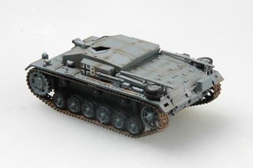 САУ  StuG III Ausf.E 197 бат. (1:72) - фото 36073